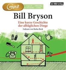 Bill Bryson: Eine kurze Geschichte der alltäglichen Dinge, 2 Diverses
