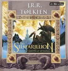 Das Silmarillion (MP3), 2 MP3-CDs