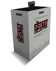 The Poets' Collection, 13 CDs