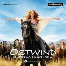 Ostwind - Aufbruch nach Ora, 2 CDs