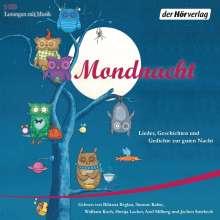 Theodor Fontane: Mondnacht, CD