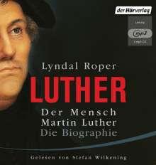 Lyndal Roper: Der Mensch Martin Luther: Die Biographie, 2 Diverses