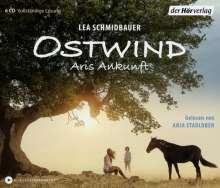 Ostwind - Aris Ankunft, 6 CDs