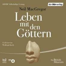 Leben mit den Göttern, 12 CDs