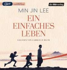 Min Jin Lee: Ein einfaches Leben, 2 Diverses