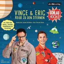 Vince Ebert: Schlau hoch 2, CD