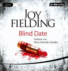 Blind Date, MP3-CD