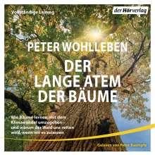 Der lange Atem der Bäume, 6 CDs