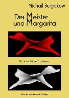 Michail Bulgakow: Der Meister und Margarita, Buch
