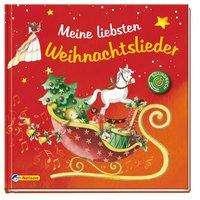 Meine liebsten Weihnachtslieder, Buch