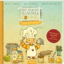 Britta Sabbag: Die kleine Hummel Bommel - Alles mit Honig!, Buch