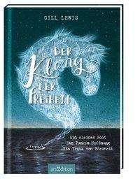 Gill Lewis: Der Klang der Freiheit, Buch
