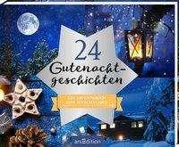 24 Gutenachtgeschichten, Buch