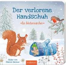 Der verlorene Handschuh, Buch