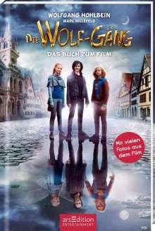Wolfgang Hohlbein: Die Wolf-Gäng - Das Buch zum Film, Buch