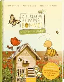 Britta Sabbag: Die kleine Hummel Bommel schützt die Umwelt, Buch
