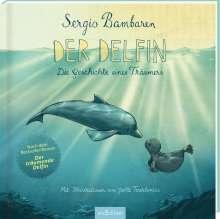 Sergio Bambaren: Der Delfin, Buch