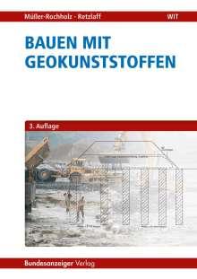 Bauen mit Geokunststoffen, Buch