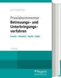 Clemens Bartels: Praxiskommentar Betreuungs- und Unterbringungsverfahren, Buch