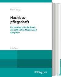 Matthias Baumgärtner: Nachlasspflegschaft, Buch