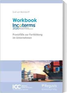 Christoph Graf Von Bernstorff: Workbook Incoterms® 2020, Buch