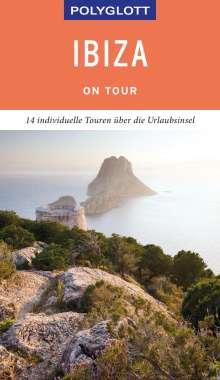Ralf Johnen: POLYGLOTT on tour Reiseführer Ibiza, Buch
