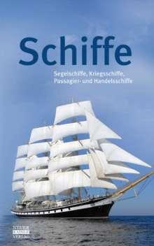 Schiffe, Buch