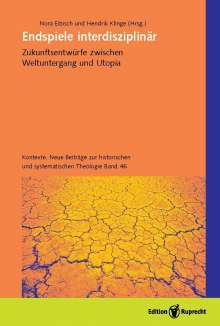 Endspiele interdisziplinär, Buch