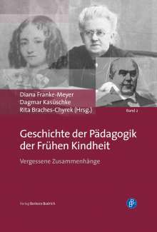 Geschichte der Pädagogik der frühen Kindheit, Buch