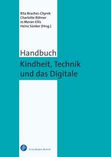 Handbuch Kindheit, Technik und das Digitale, Buch