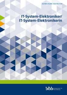 Gerd Blachnik: IT-System-Elektroniker/IT-System-Elektronikerin, Buch