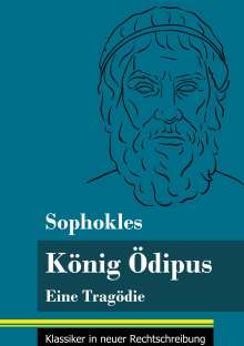 Sophokles: König Ödipus, Buch