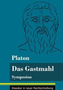Platon: Das Gastmahl, Buch
