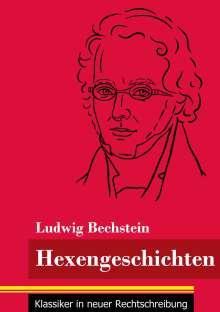 Ludwig Bechstein: Hexengeschichten, Buch
