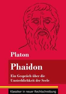 Platon: Phaidon, Buch