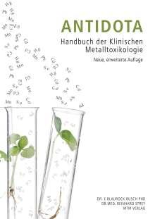 Eleonore Blaurock-Busch: Antidota, Buch