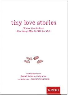 tiny love stories, Buch
