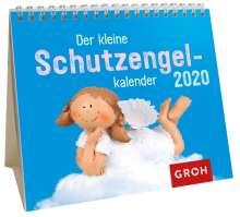 Der kleine Schutzengelkalender 2020, Diverse