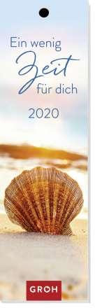 Ein wenig Zeit für dich 2020, Diverse