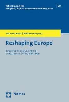 Reshaping Europe, Buch