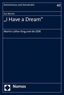 "Eva Werner: ""I Have a Dream"", Buch"