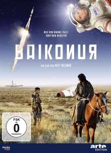 Baikonur, DVD
