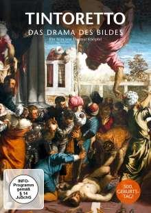 Tintoretto: Das Drama des Bildes, DVD