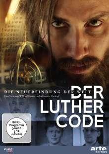 Der Luther Code, 2 DVDs