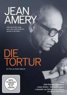 Jean Améry - Die Tortur, DVD