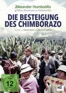 Die Besteigung des Chimborazo, DVD