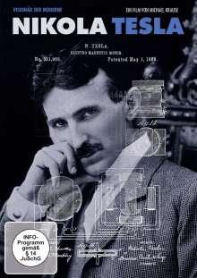 Nikola Tesla - Visionär der Moderne, DVD