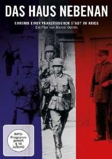 Das Haus nebenan - Chronik einer französischen Stadt im Krieg (OmU), 2 DVDs