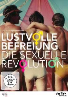Lustvolle Befreiung - Die sexuelle Revolution, DVD