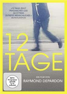 12 Tage (OmU), DVD